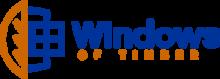 Windows of Timber