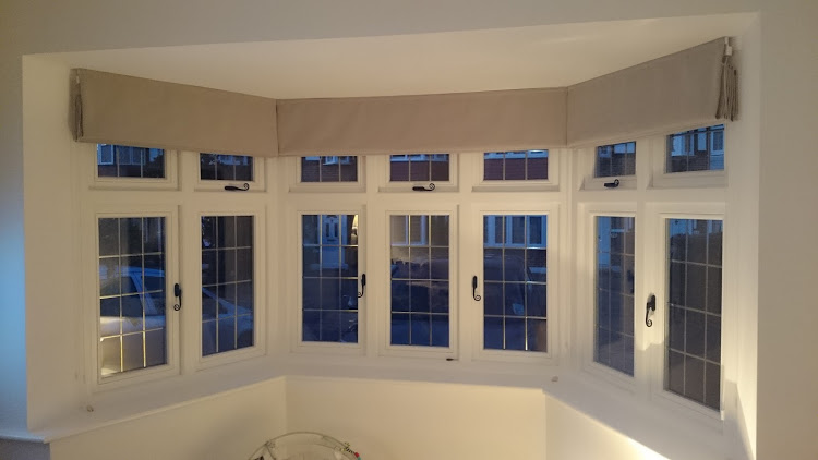 Timber Windows Interior